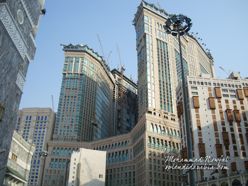 Hotels Near Masjid Al Haram